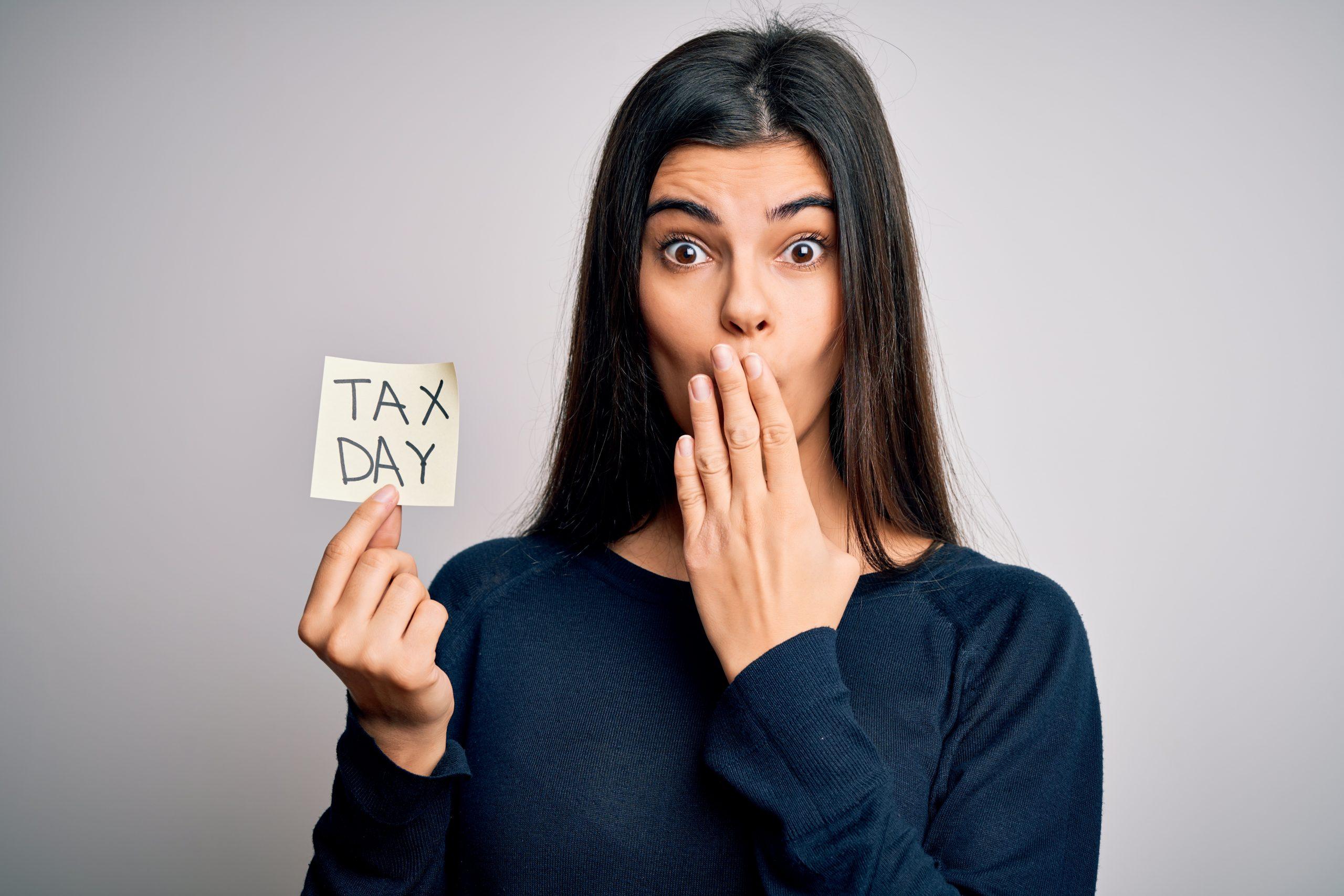 tax day secrets